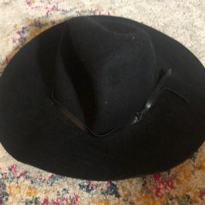 Floppy boho hat